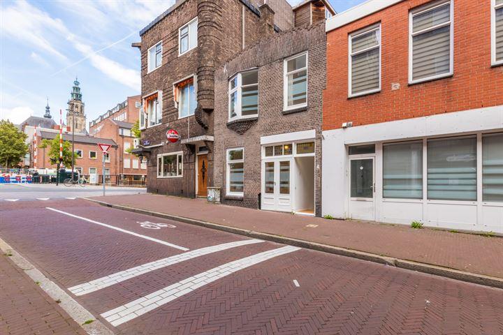 Nieuwe Sint Jansstraat 6