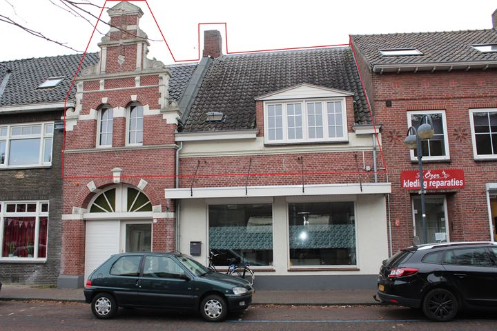 Tilburgseweg 9 A