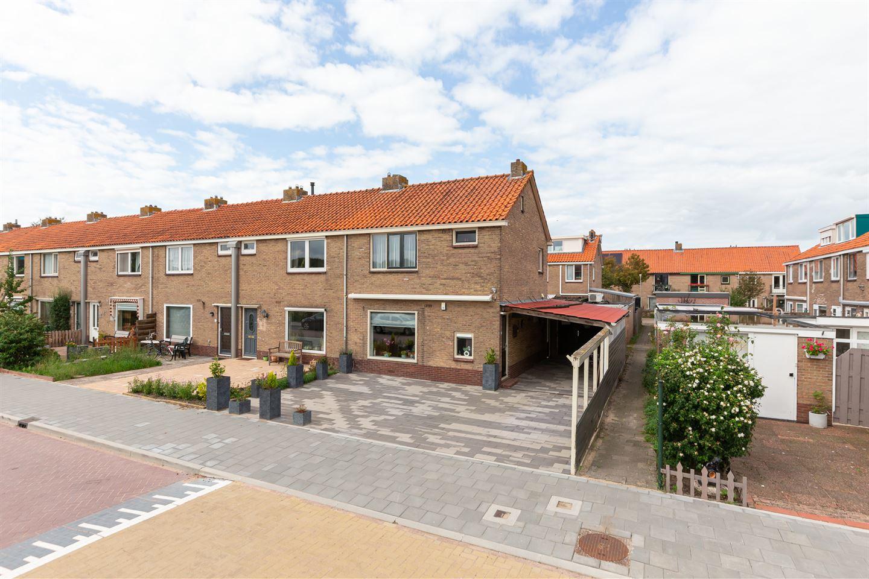 Bekijk foto 1 van Van Goor Hinloopenstraat 73