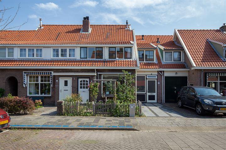 Schoutenbosch 14