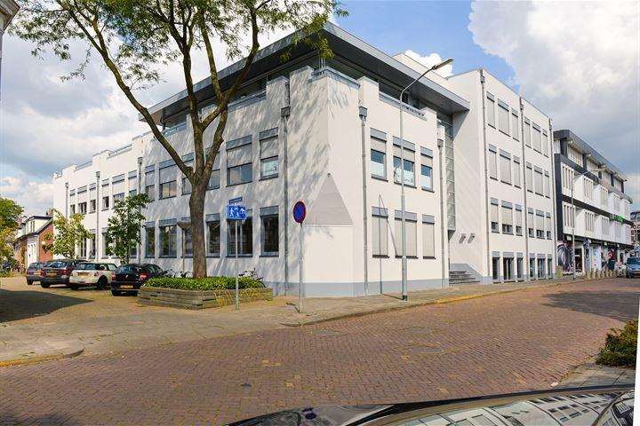 Marksingel 2, Breda