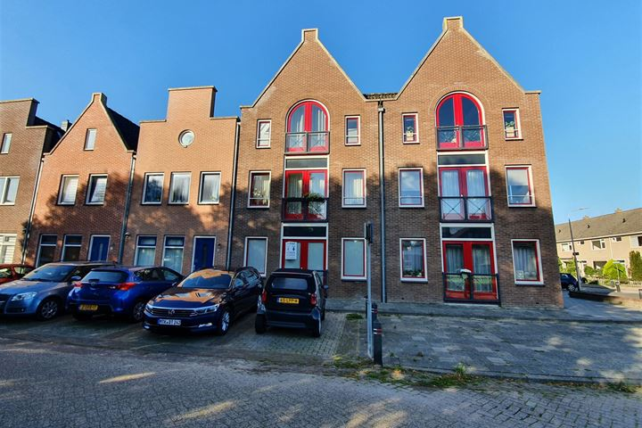 Zonnebloemstraat 33