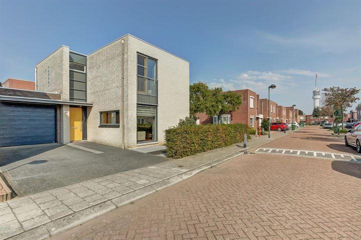 Konrad Adenauerstraat 54