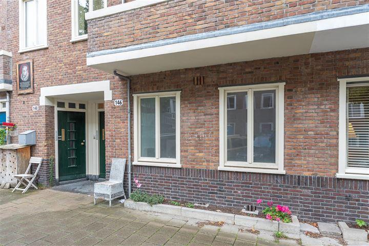 Orteliusstraat 146 -H