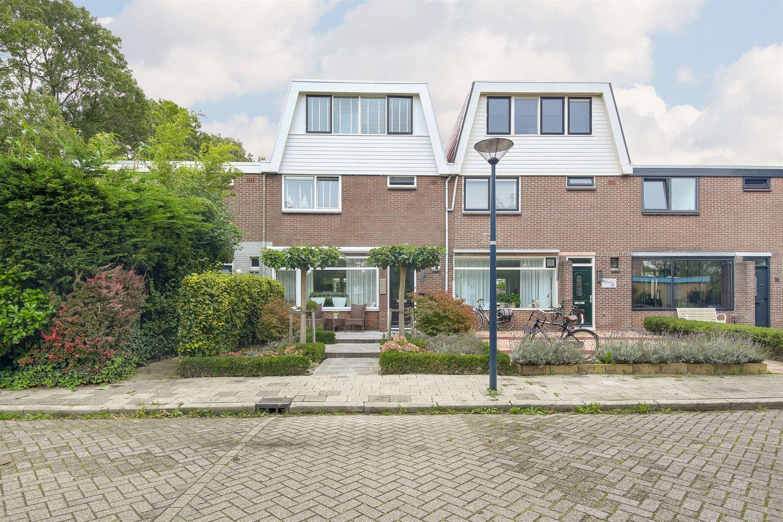 Bekijk foto 1 van Sint Matthijsstraat 80