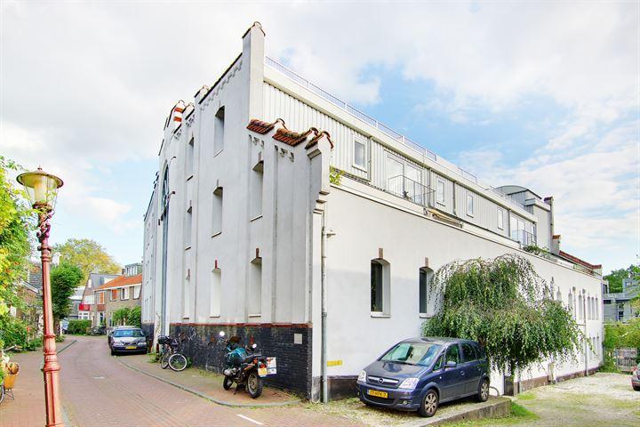 Nieuwendammerdijk 248 B