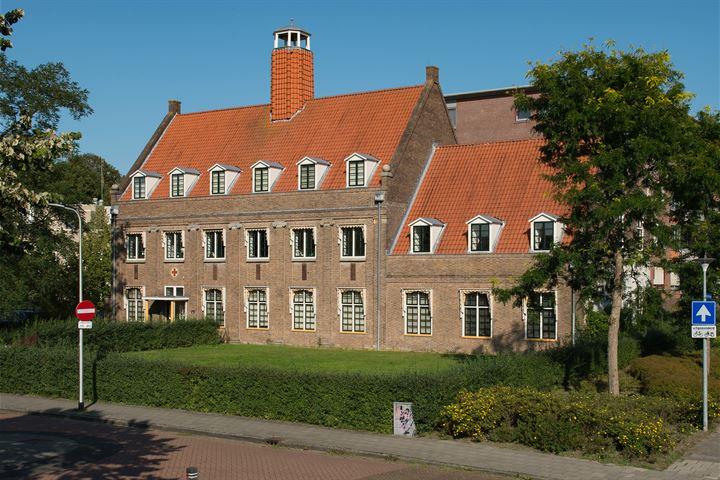 Oosterhoutstraat 9 a, Assen