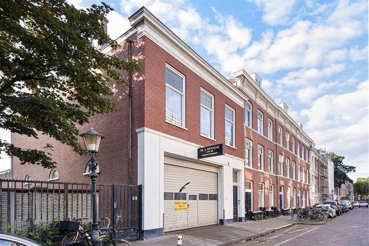 Hugo de Grootstraat 2 4