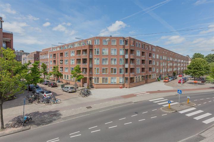 Hofmeyrstraat 17 A
