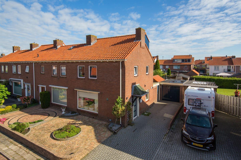 Bekijk foto 1 van Burgemeester Van Meursstraat 7
