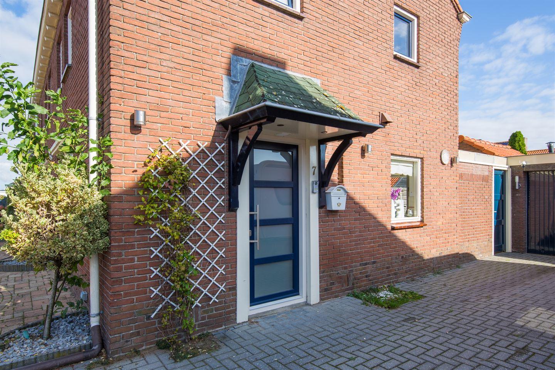Bekijk foto 4 van Burgemeester Van Meursstraat 7