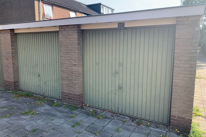 Malvert 2115, Nijmegen