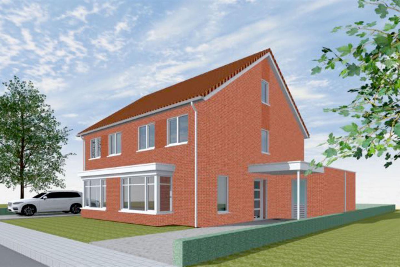 Bekijk foto 2 van Van der Sluisstraat (Bouwnr. 53)
