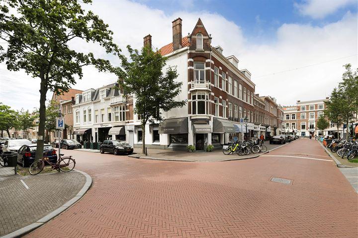 Frederikstraat 68 A