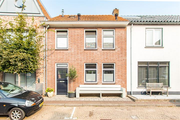 Oenselsestraat 43