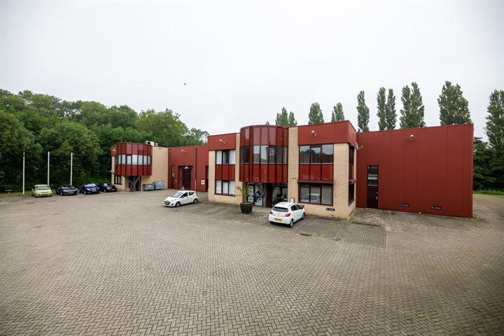 Calandstraat 26 b, Dordrecht