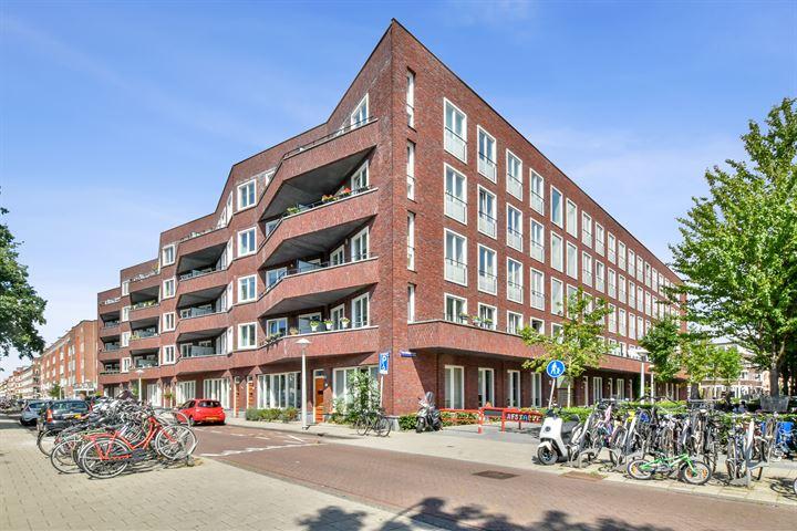Van Kinsbergenstraat 134 +PP