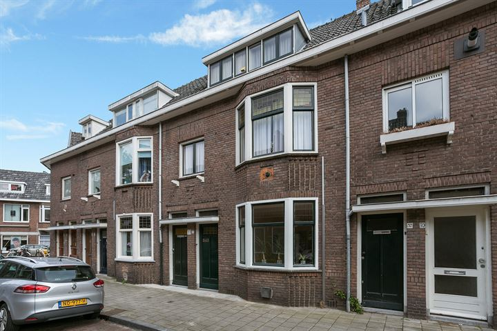 Van Bossestraat 29