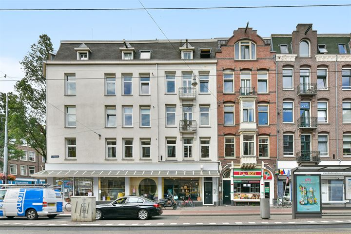 De Clercqstraat 42 I