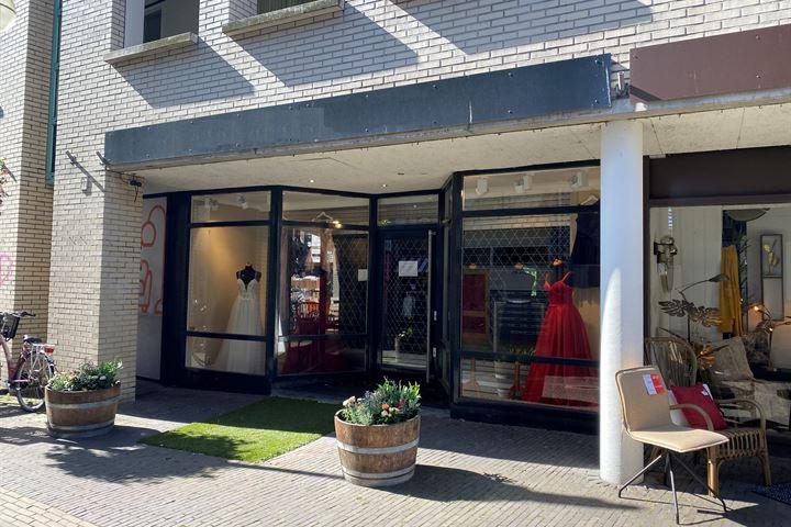 Raadhuisstraat 287, Alphen aan den Rijn