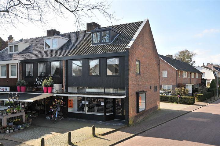 Naarderstraat 21 C