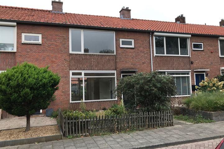 Pieter Maasstraat 5