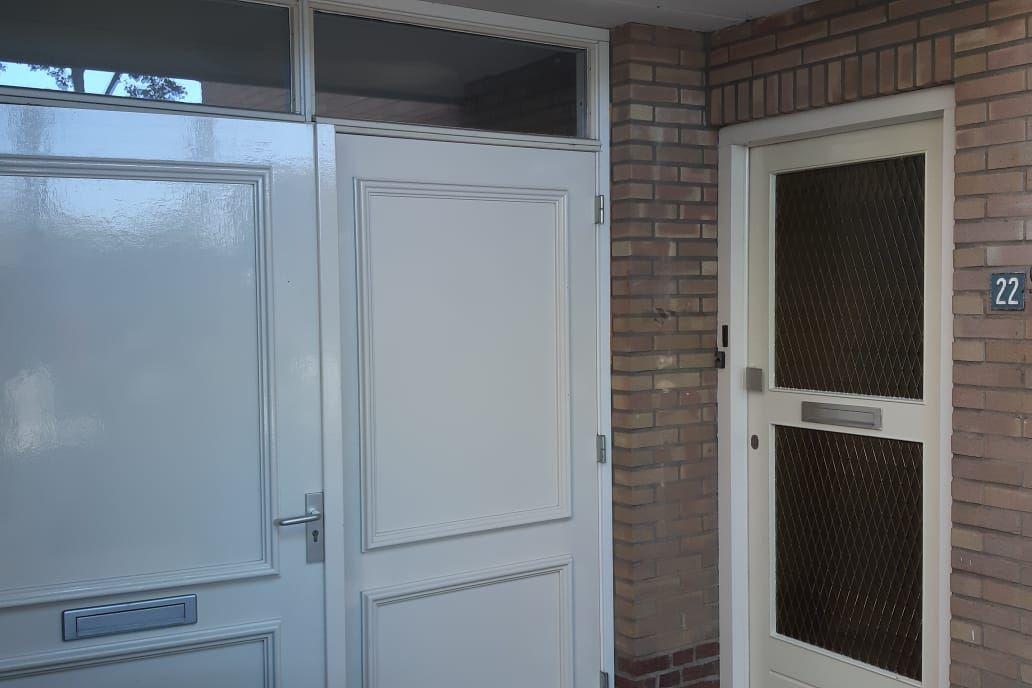 Bekijk foto 2 van Willem de Zwijgerlaan 22