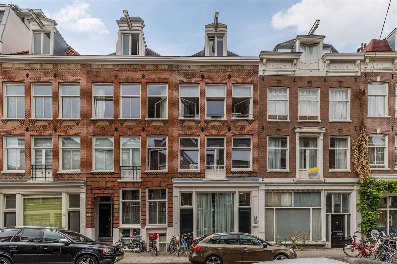 Bekijk foto 2 van Swammerdamstraat 32 III