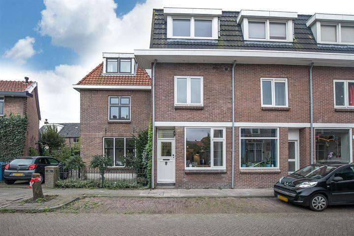 Nieuwstraat 12