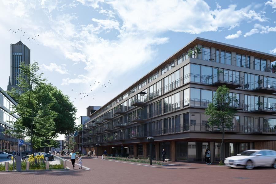 Bekijk foto 5 van Broerenstraat 45 -08
