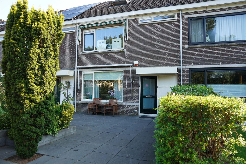 Bekijk foto 1 van Prof ten Doesschatestraat 65