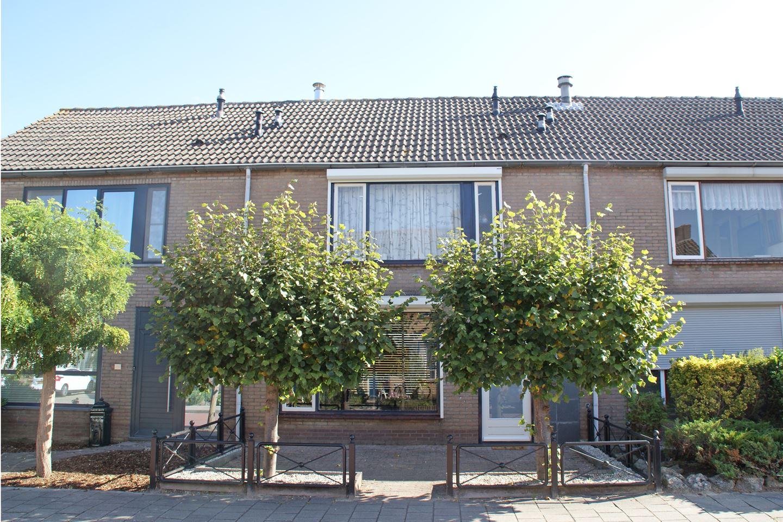Bekijk foto 1 van Markiezenstraat 28