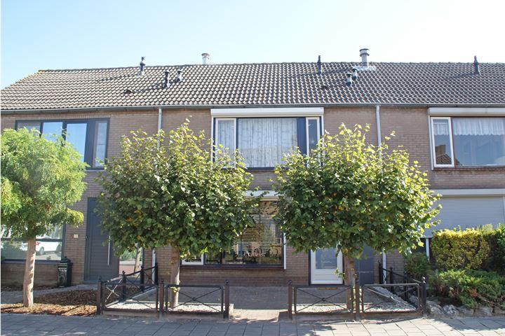 Markiezenstraat 28