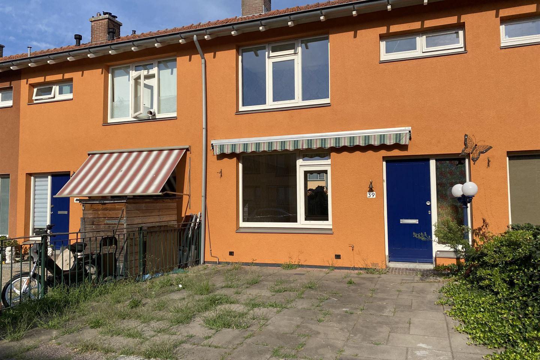 Bekijk foto 1 van Giessenstraat 39