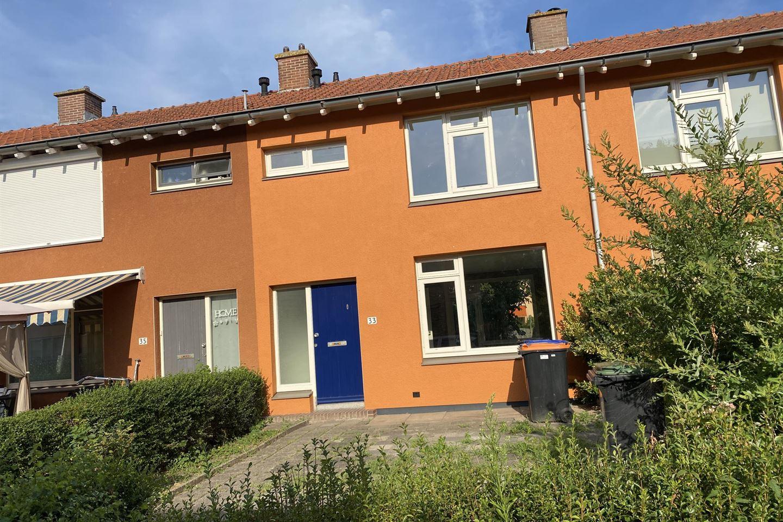 Bekijk foto 1 van Giessenstraat 33