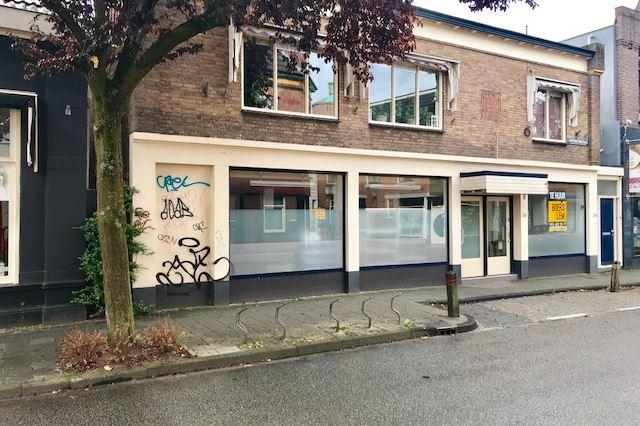 Bekijk foto 1 van Lipperkerkstraat 34