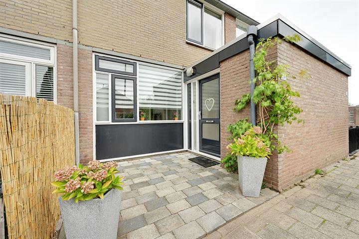 Oudenboschstraat 124