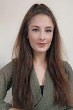 Vicky Franssen - Secretaresse