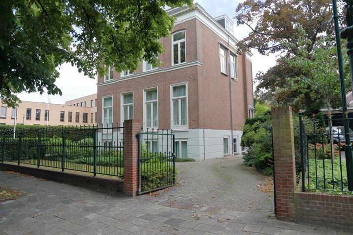Van Stolkweg 31, Den Haag