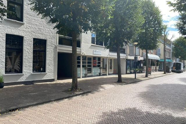 Stationsstraat 18, Oisterwijk