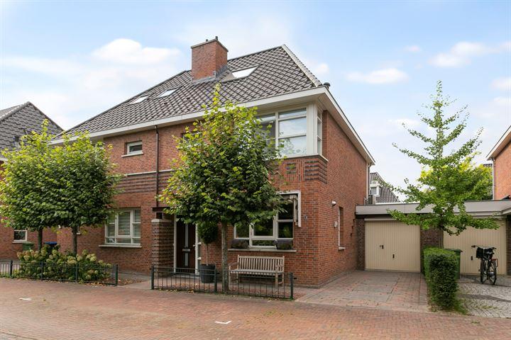Willem van Leusdenlaan 54