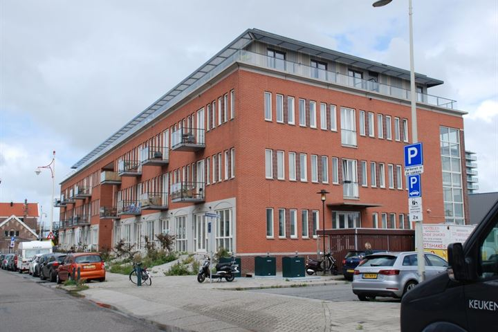 Kranenburgweg 180 h, Den Haag