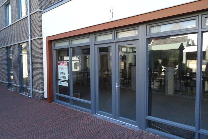Bossesteeg 6, Winterswijk
