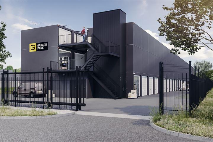 Garagepark Gooisekant, Almere