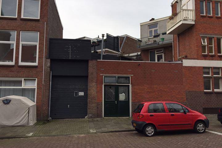 Van Boisotstraat 14 A, Den Haag