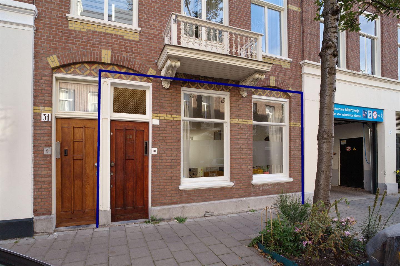 Bekijk foto 1 van Van de Spiegelstraat 29