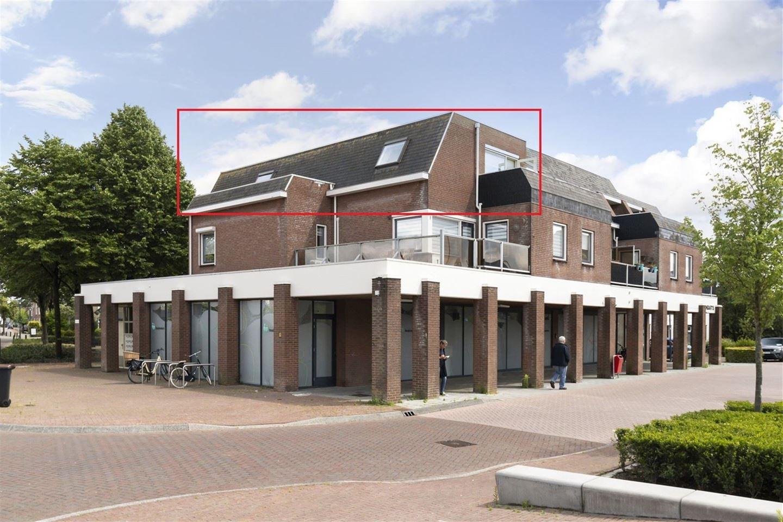 Bekijk foto 1 van Raadhuisstraat 63