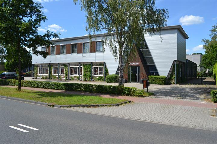 Industrieweg 43, Hoogeveen