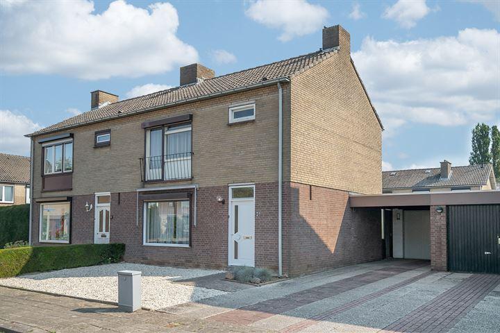 Blanckenberghofstraat 31