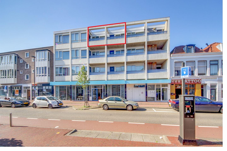 Bekijk foto 1 van Zeestraat 56 D